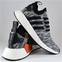 ADIDAS ORIGINALS NMD R2 PK Primeknit BY9409