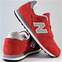 NEW BALANCE ML 373 RED
